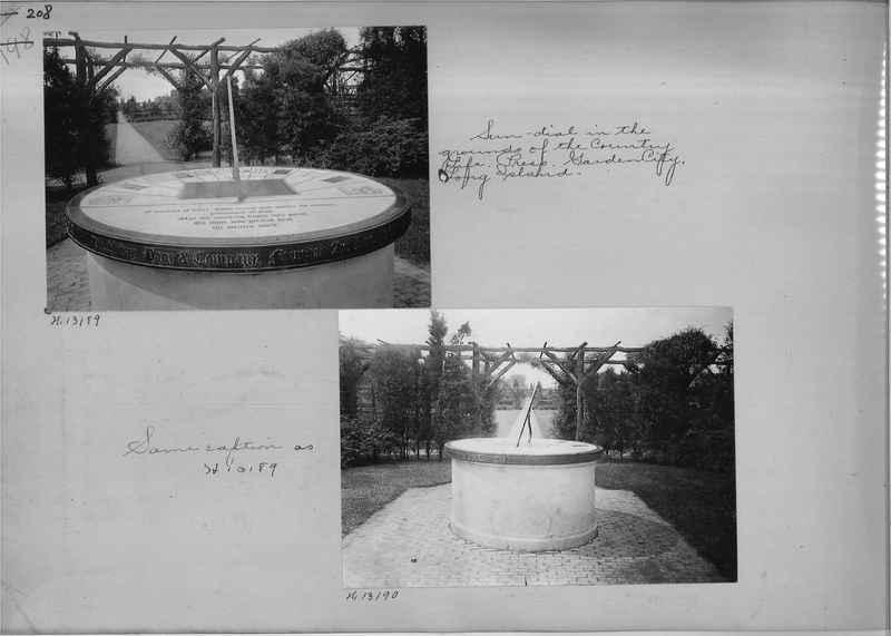 Mission Photograph Album - Rural #03 Page_0208