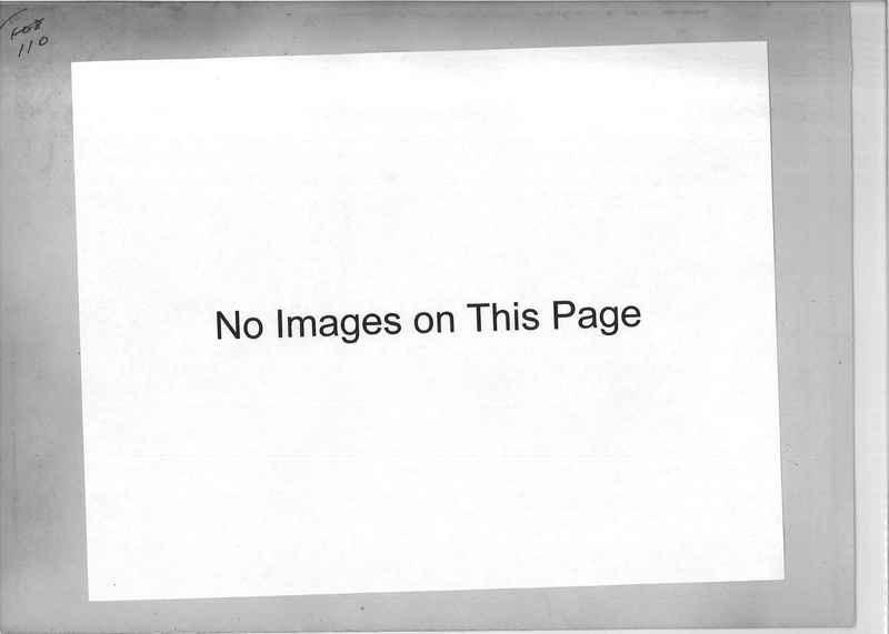 Mission Photograph Album - India #08 Page 0110