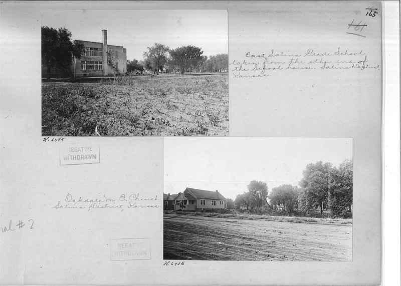 Mission Photograph Album - Rural #02 Page_0165