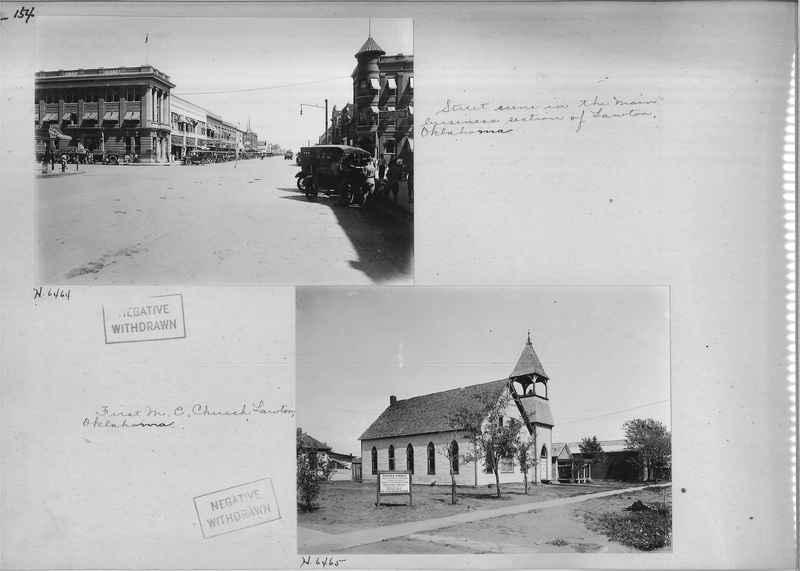 Mission Photograph Album - Rural #02 Page_0154