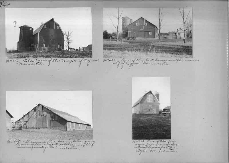 Mission Photograph Album - Rural #03 Page_0136