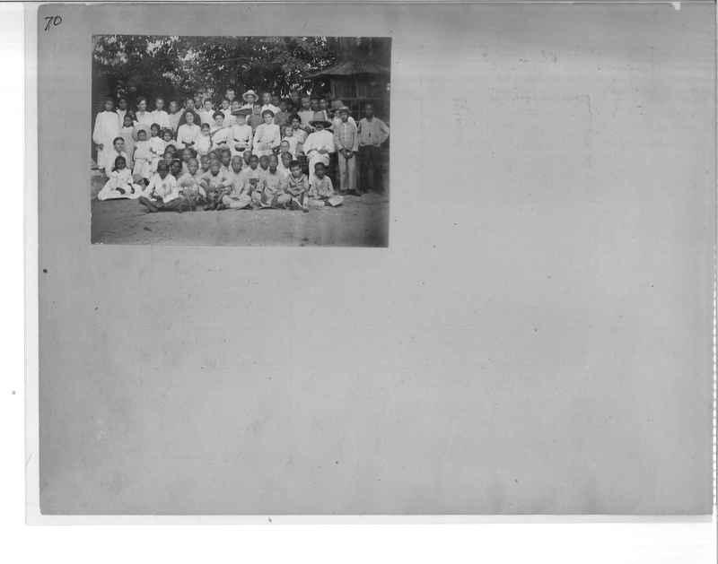 Mission Photograph Album - Malaysia O.P. #1 page 0070
