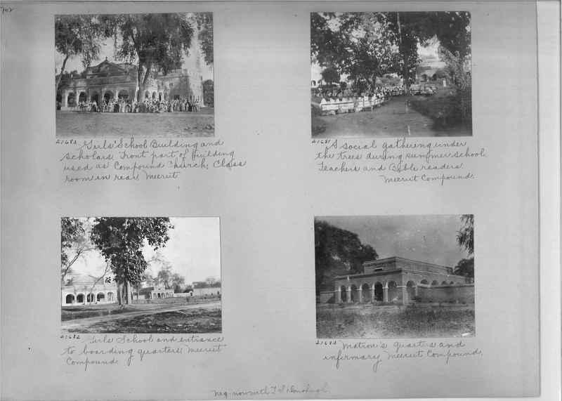 Mission Photograph Album - India #03 page_0102
