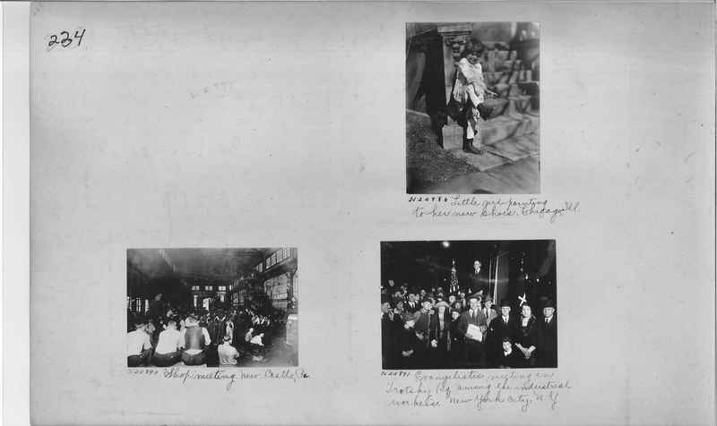 Mission Photograph Album - Cities #11 page 0234