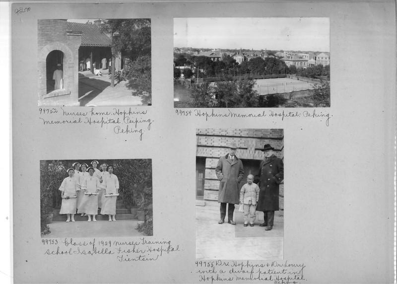 Mission Photograph Album - China #15 page 0070