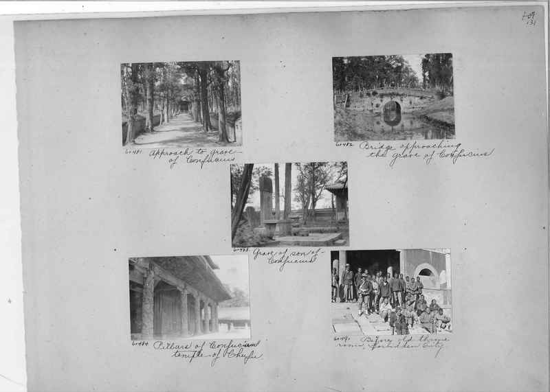 Mission Photograph Album - China #9 page 0131