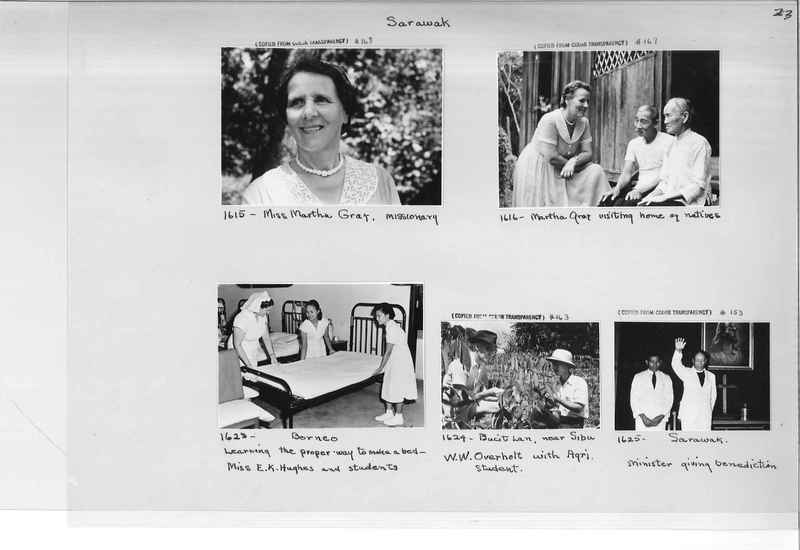 Mission Photograph Album - Malaysia #8 page 0023