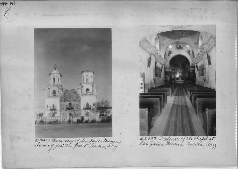 Mission Photograph Album - Indians #2 page_0176