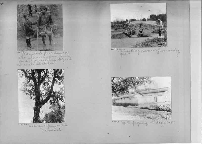 Mission Photograph Album - India #05_0094