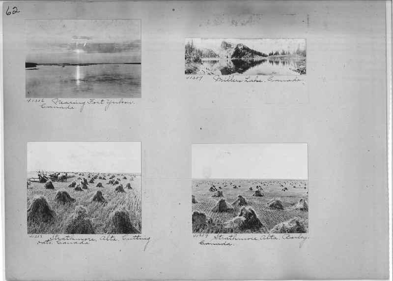 Mission Photograph Album - Miscellaneous - O.P. #01 Page_0062