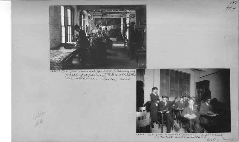 Mission Photograph Album - Cities #10 page 0187