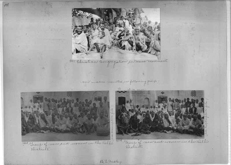 Mission Photograph Album - India #01 page 0178