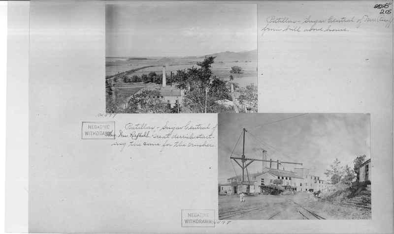 Mission Photograph Album - Puerto Rico #1 page 0205
