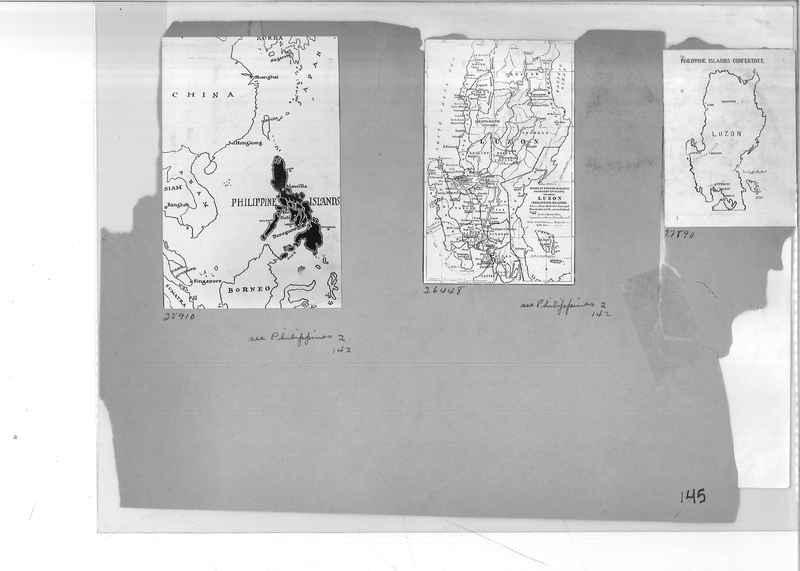 Mission Photograph Album - Maps #01 Page_0145