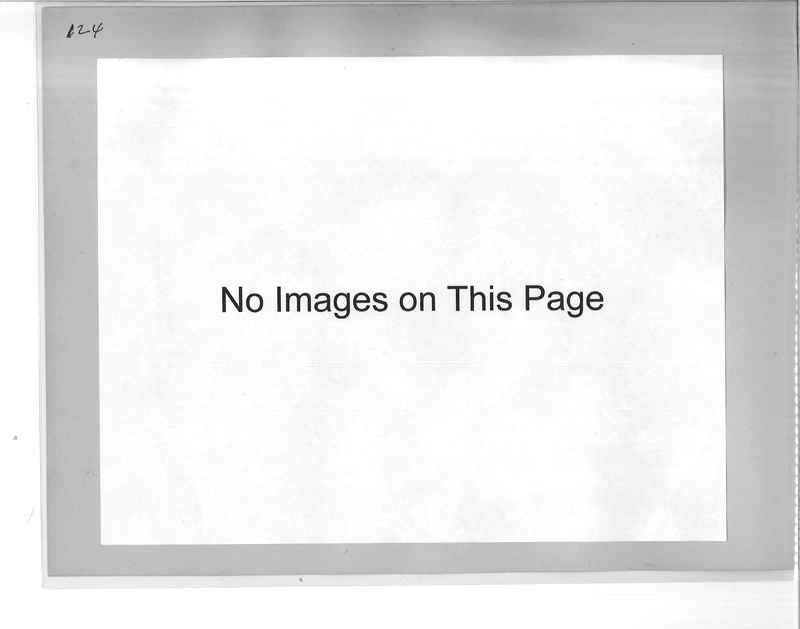 Mission Photograph Album - Malaysia O.P. #1 page 0124