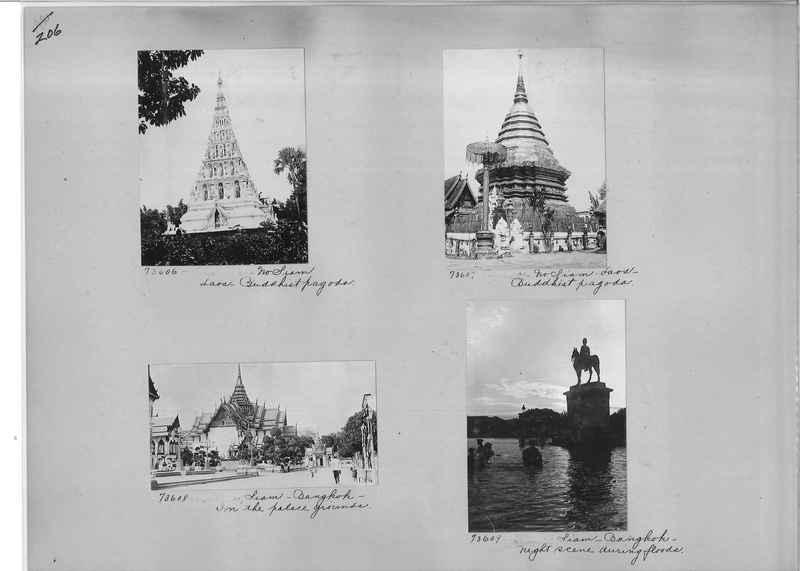 Mission Photograph Album - Burma #1 page 0206