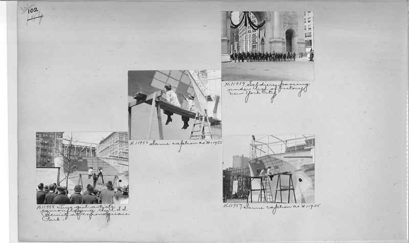 Mission Photograph Album - Cities #6 page 0102