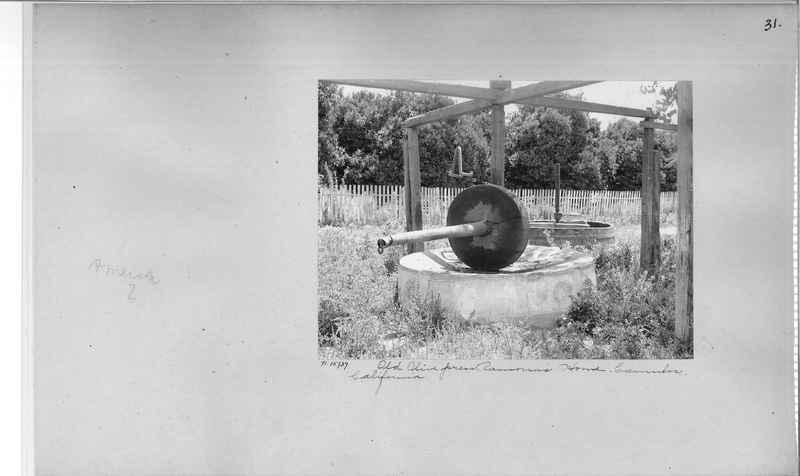 Mission Photograph Album - America #2 page 0031