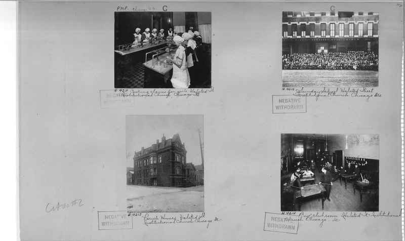 Mission Photograph Album - Cities #2 page 0049