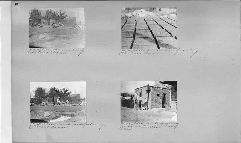 Mission Photograph Album - Cities #9 page 0080