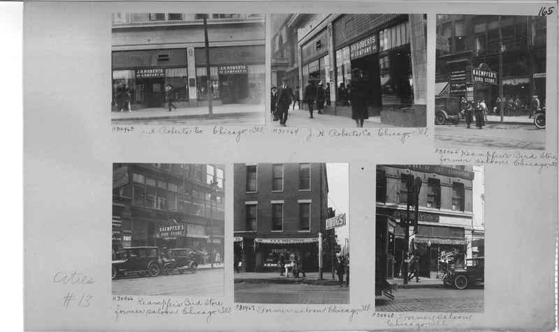 Mission Photograph Album - Cities #13 page 0165