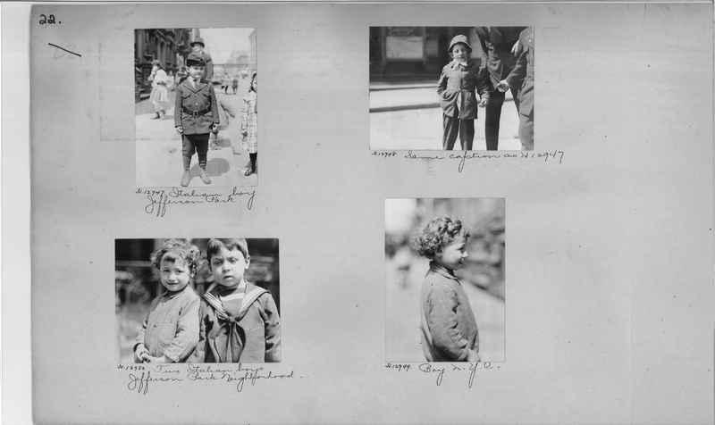 Mission Photograph Album - Cities #7 page 0022