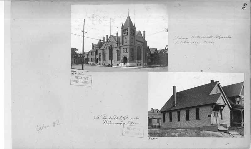 Mission Photograph Album - Cities #2 page 0091