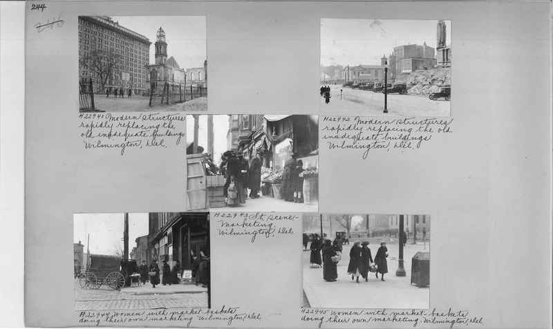 Mission Photograph Album - Cities #10 page 0244