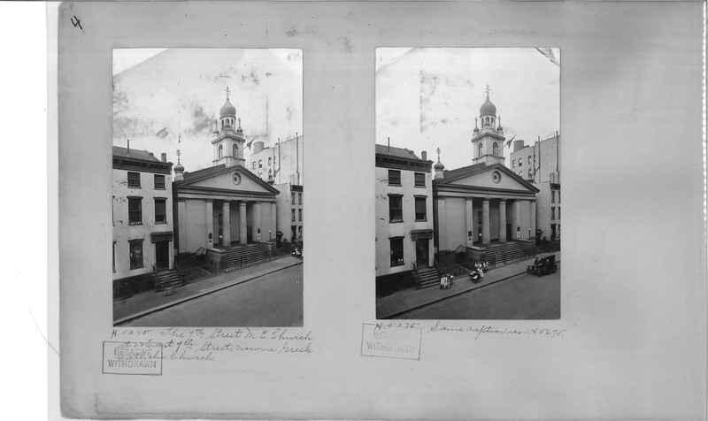 Mission Photograph Album - Cities #3 page 0004