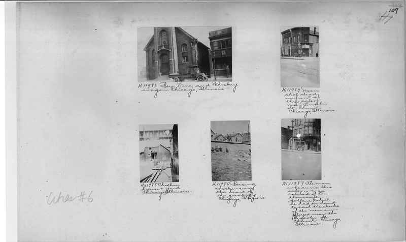 Mission Photograph Album - Cities #6 page 0107