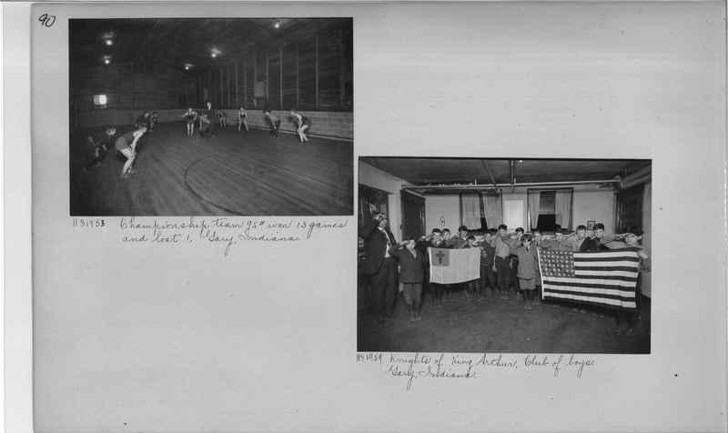 Mission Photograph Album - Cities #14 page 0090