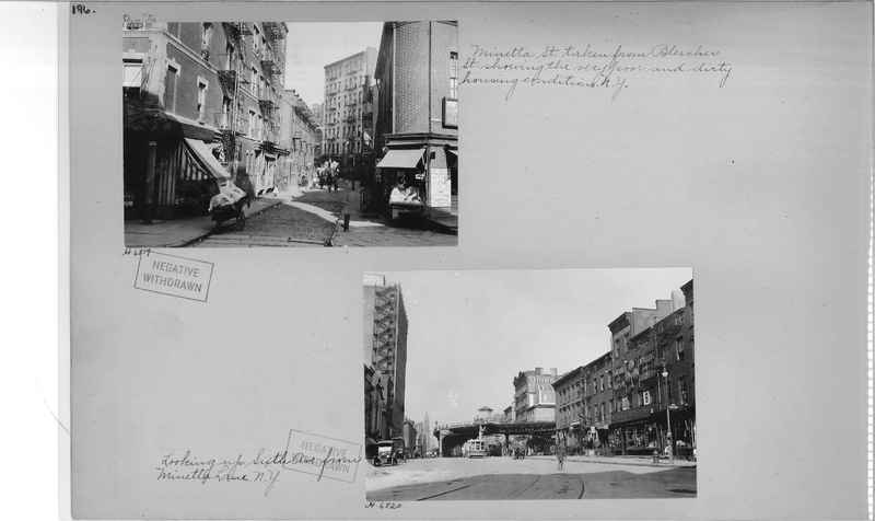 Mission Photograph Album - Cities #3 page 0196