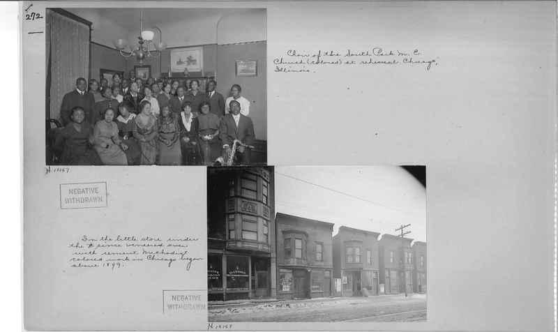 Mission Photograph Album - Cities #4 page 0272