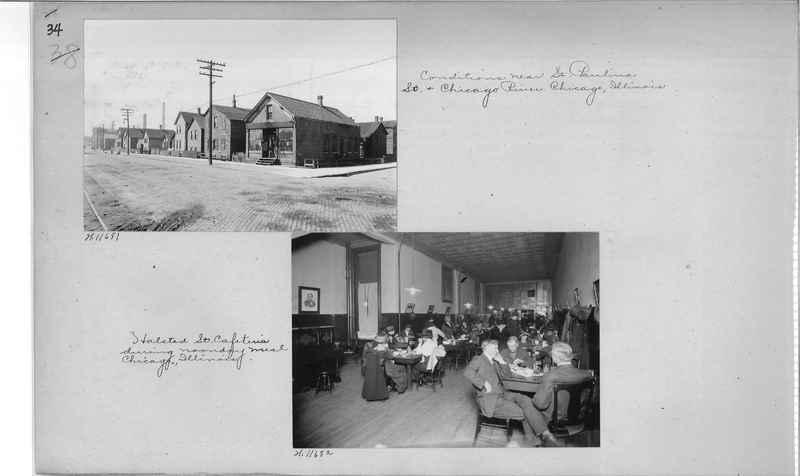 Mission Photograph Album - Cities #6 page 0034