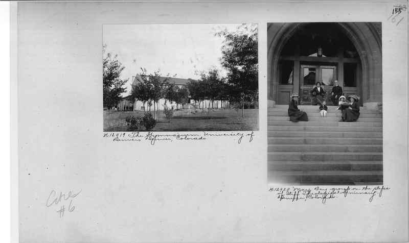 Mission Photograph Album - Cities #6 page 0155