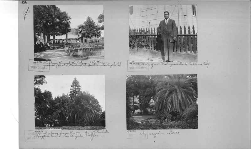 Mission Photograph Album - Cities #3 page 0156