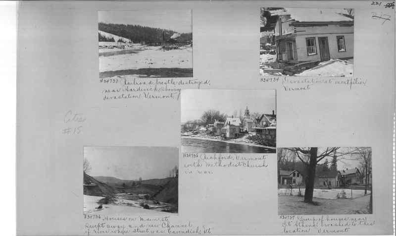 Mission Photograph Album - Cities #15 page 0221