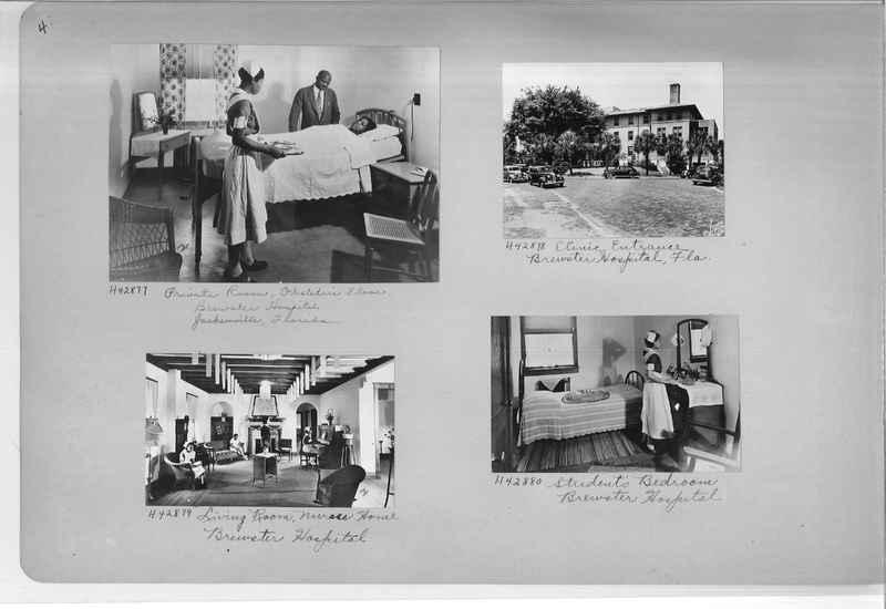 Mission Photograph Album - Negro #7 page 0004