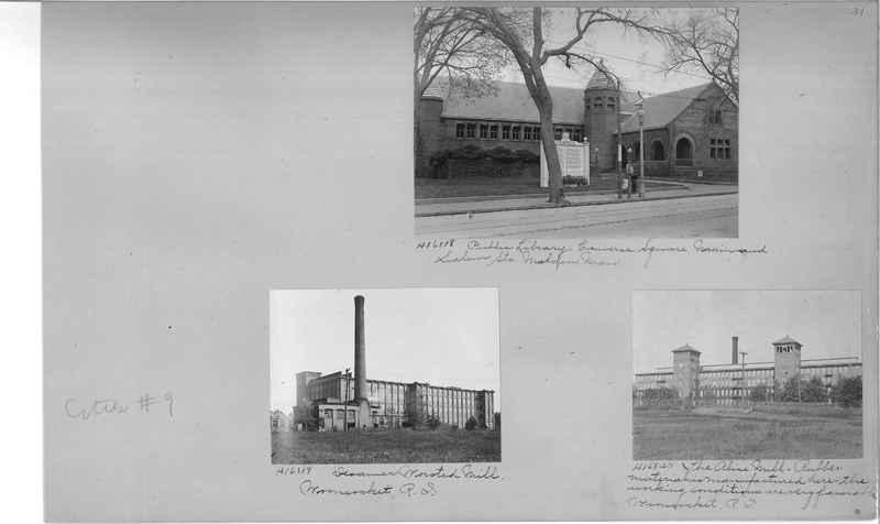 Mission Photograph Album - Cities #9 page 0031