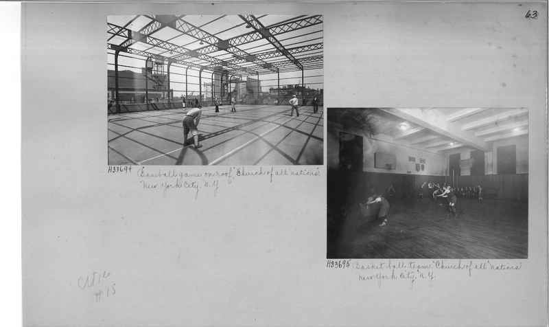 Mission Photograph Album - Cities #15 page 0063