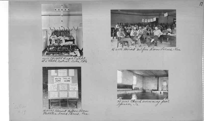 Mission Photograph Album - Cities #14 page 0017