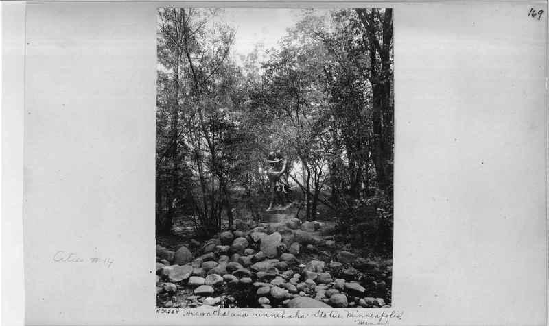 Mission Photograph Album - Cities #14 page 0169