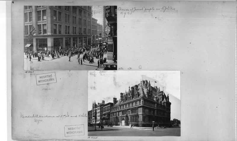 Mission Photograph Album - Cities #2 page 0004