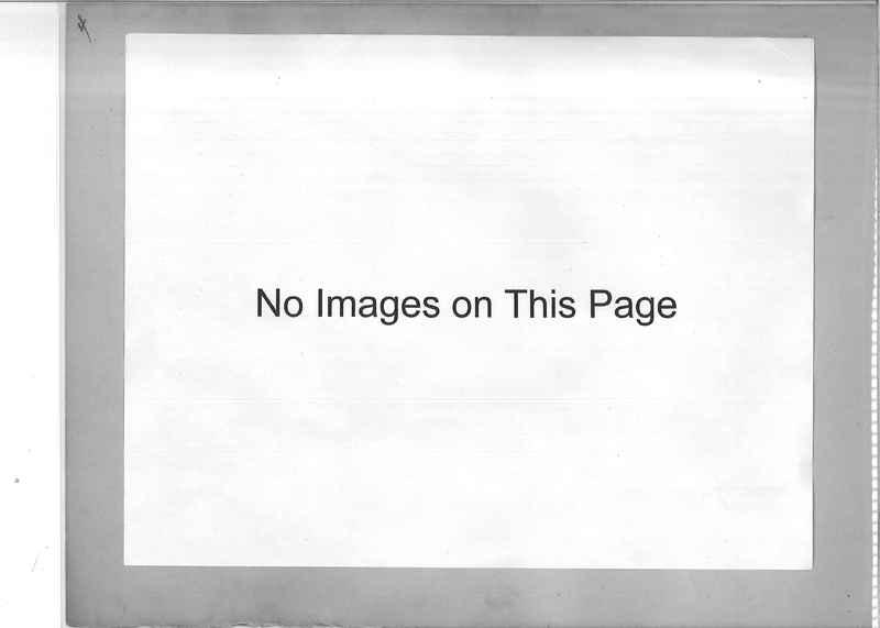 Mission Photograph Album - Portraits #3 page 0004