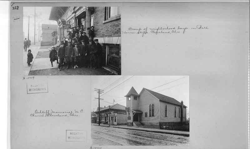 Mission Photograph Album - Cities #4 page 0228