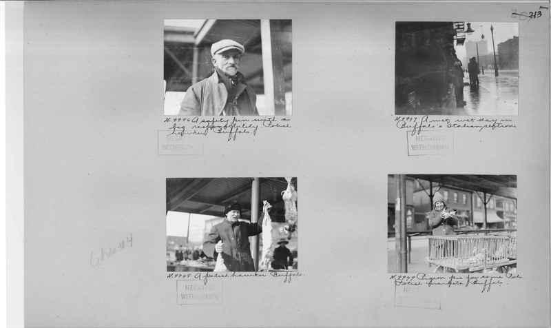 Mission Photograph Album - Cities #4 page 0213