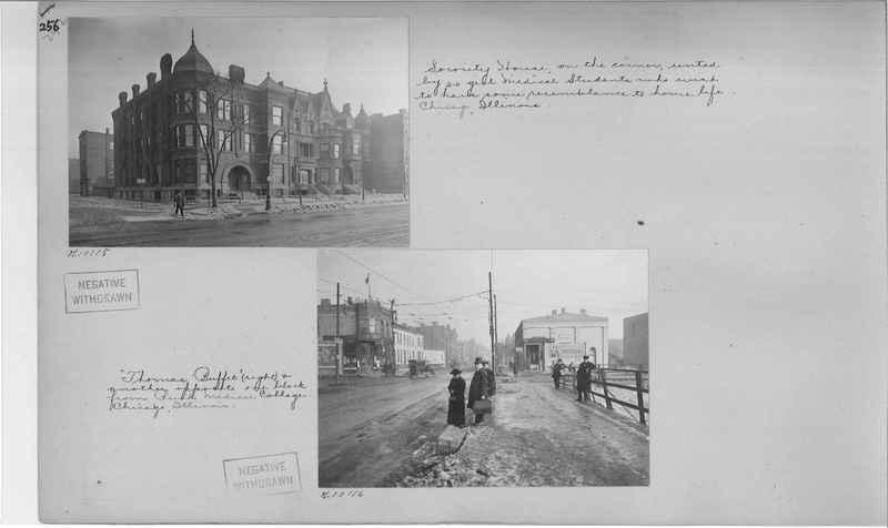 Mission Photograph Album - Cities #4 page 0256