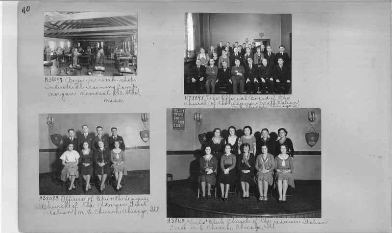 Mission Photograph Album - Cities #17 page 0040