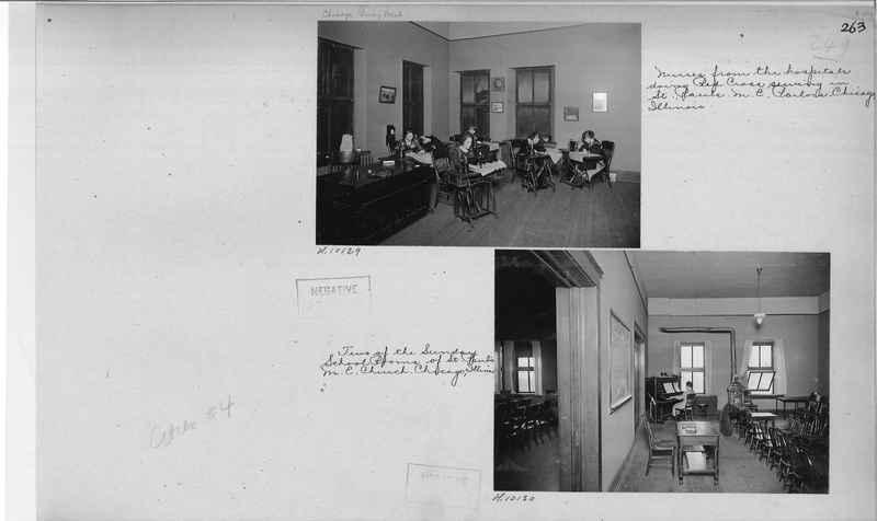 Mission Photograph Album - Cities #4 page 0263