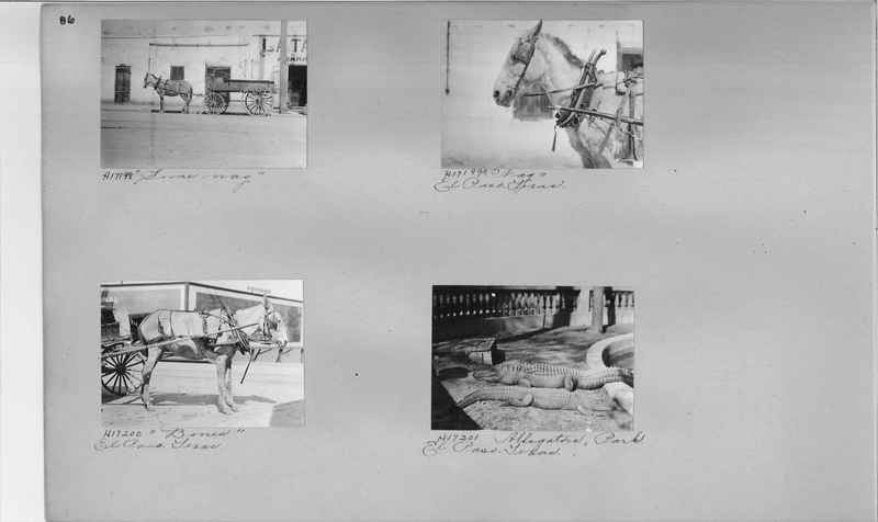 Mission Photograph Album - Cities #9 page 0086